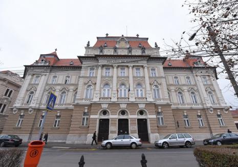 Măsuri anti-coronavirus la Curtea de Apel Oradea: părţile şi avocaţii să transmită documente pe email şi să ceară judecarea cauzelor în lipsă