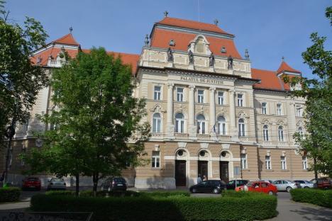 Personalul Curţii de Apel Oradea va fi testat după confirmarea unui caz de Covid-19