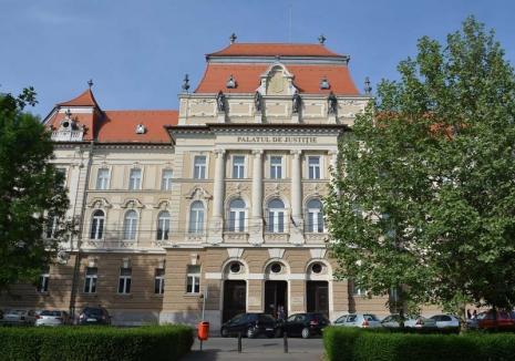 Curtea de Apel Oradea se declară îngrijorată de înregistrările de la DNA