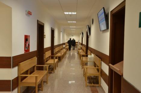 Justiţie cu frică: Şefii Tribunalului Bihor au fugit din calea virusului, la comandă sunt... grefierii