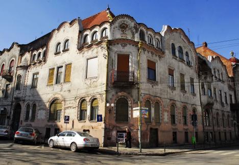 Până în anul 2020, toate clădirile din zona centrală a Oradiei vor fi reabilitate
