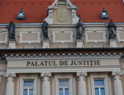 Judecătoria offline: Judecătorii din Oradea au probleme serioase cu comunicarea online