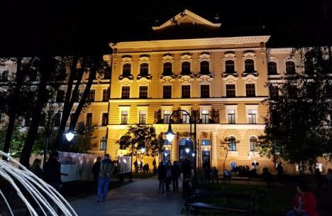 Un nou record la Noaptea Muzeelor, în Oradea. Peste 40.000 de vizite la obiectivele din circuit