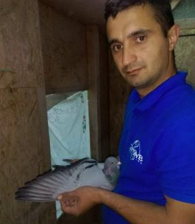 Campionatul porumbeilor voiajori: Etapa a doua la Cegled, o etapă cu bune şi rele