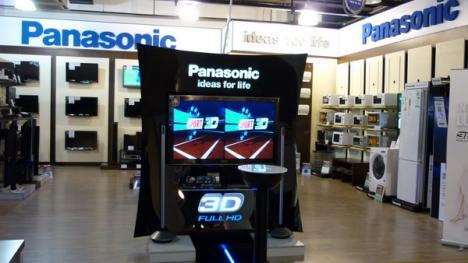 Orădenii, invitaţi să urmărească gratuit turneul Roland Garos în format 3D, prin Panasonic