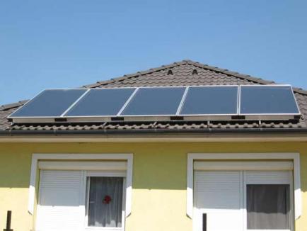 Alţi 433 de bihoreni aşteptaţi să semneze contractele pentru Casa Verde