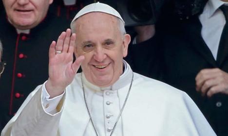 A fost anunțat programul detaliat al vizitei pe care Papa Francisc o face în România