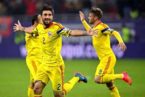 Care sunt adversarele României la EURO 2016