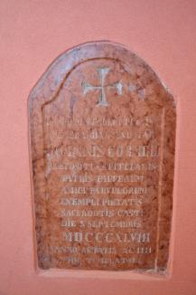 Expoziţie dedicată episcopului martir Valeriu Frenţiu în cripta Catedralei Sfântul Nicolae (FOTO / VIDEO)