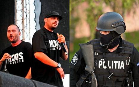 Paraziții au câștigat: sindicaliștii din Poliție trebuie să le plătească cheltuielile de judecată