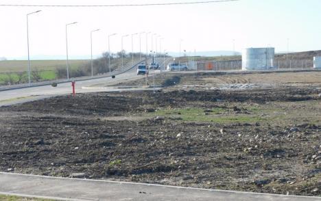 Bihorul va avea patru noi parcuri industriale, în tot atâtea orașe din toate zonele județului