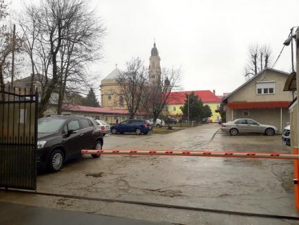 Licitaţie pentru parcarea de pe strada Braşovului din Oradea: Ofertele pot fi depuse până în 29 iulie
