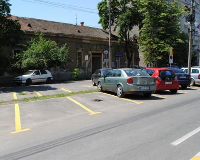 Fără explicaţii: Prefectura a atacat o dispoziţie a primarului Bolojan privind parcările, dar nu vrea să spună de ce!