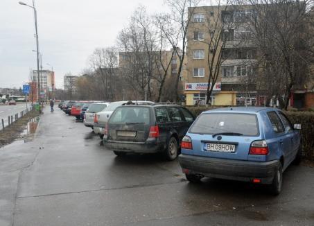 Parcări, construcţii, executări. Veniturile oraşului au crescut anul trecut cu 3,3 milioane euro