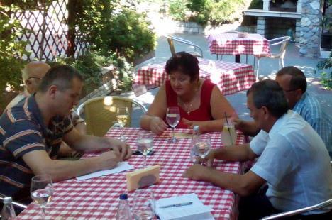 Viceprimarul Mălan: Primăria le garantează orădenilor locurile de parcare la domiciliu