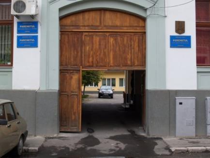 Şef nou la Parchetul Oradea