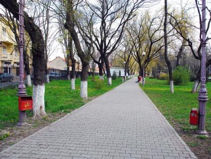 Bustul contelui Rhédey Lajos va fi amplasat în parcul Bălcescu, care i-a purtat cândva numele