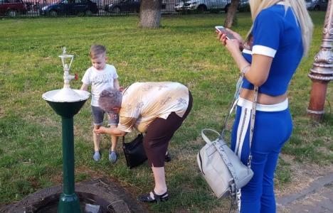 Cum se distrează bihorenii de 1 Mai (FOTO / VIDEO)