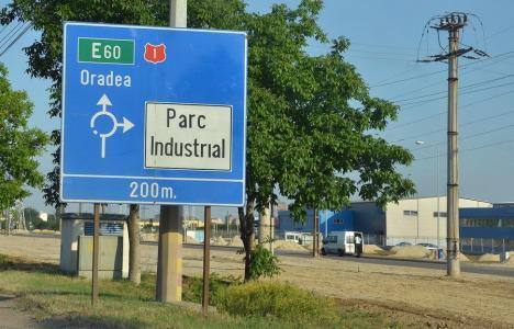 E neîncăpător! Parcul industrial din Şoseaua Borşului se extinde cu încă 5,3 hectare