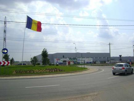 Primăria a luat un credit de 10 milioane de euro pentru parcul industrial