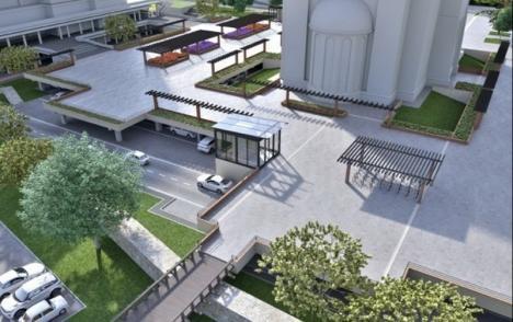 Primăria Oradea a scos la licitație construcția parcării de sub Catedrala Ortodoxă pentru 28,7 milioane lei