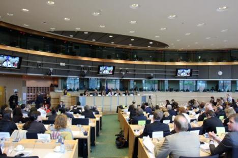 PNL a decis să se alăture Partidului Popular European