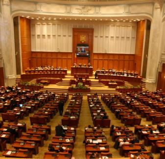 Indiferent ce-i promite PDL, UDMR nu vrea Parlament unicameral