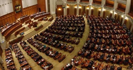 UDMR s-a supărat pe PSD: La propunerea opoziţiei, Camera Deputaţilor a respins generalizarea limbii maghiare în administraţie