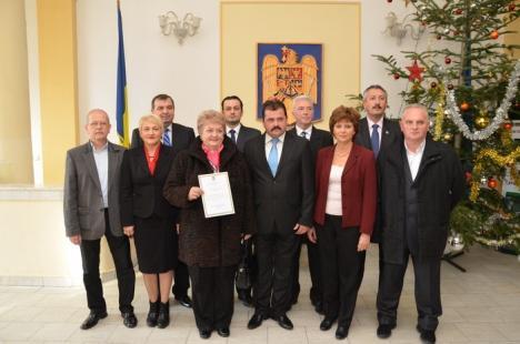 Premieră: Toţi parlamentarii bihoreni s-au unit cerând şefului ANAF 'retrocedarea' contribuabililor mijlocii, recent 'exilaţi' la Cluj