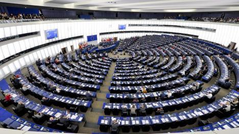 Parlamentul European a adoptat Rezoluţia care sancționează dur România: condamnă mutilarea legilor penale şi reprimarea protestatarilor