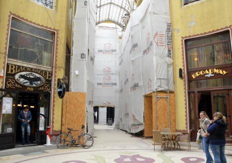 Vremea socotelilor: Trei funcţionari care au lucrat pe proiectele europene ale Oradiei îşi pierd funcţiile