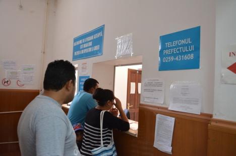 Taxele pentru paşapoarte, permise şi înmatriculări se pot plăti şi prin CEC