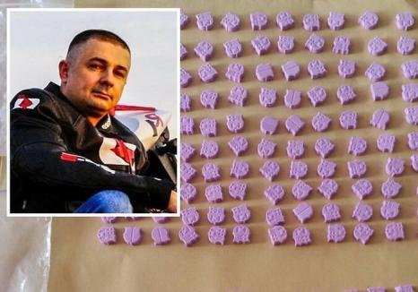 Bihorean trimis în judecată, după ce a vândut pastile ecstasy aduse din Olanda (FOTO)