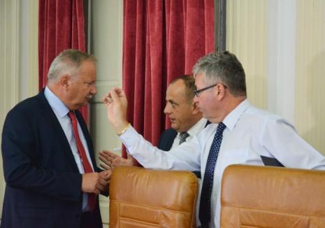 PSD, ALDE şi Centenarul