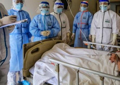 Creşte numărul deceselor în România: Cele mai recente victime, un bărbat de 64 de ani din Arad şi unul de 65 de ani din Bucureşti