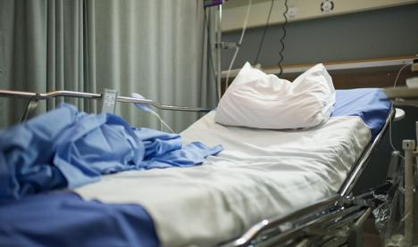 Trimişi acasă: Bolnavii care nu trebuie trataţi obligatoriu în spitale vor fi externaţi în termen de 48 de ore