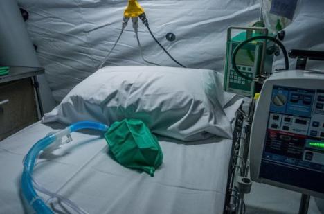 37 de morți în România: Un bărbat de 39 de ani, cea mai tânără victimă a coronavirusului. Ne apropiem de scenariul 4