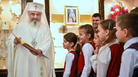 Biserica Ortodoxă Română, despre educaţia sexuală în şcoli: 'Un atentat asupra inocenţei copiilor'