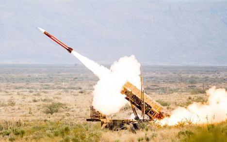 România vrea să cumpere rachete Patriot de la americani, cu 3,9 miliarde de dolari, pentru a 'proteja regiunea de agresiuni'