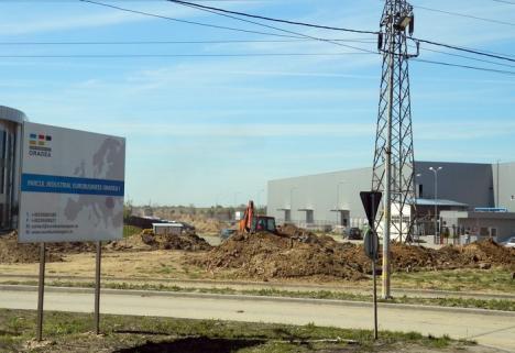 Patronatele bihorene protestează împotriva impozitării clădirilor din parcul industrial