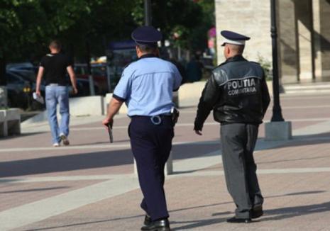 Peste 400 de poliţişti din Bihor vor fi pe teren de Rusalii: vor fi patrule pe lângă biserici, pe şosele şi în trenuri