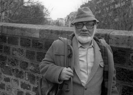 Scriitorul Paul Goma a murit în Franţa din cauza noului coronavirus