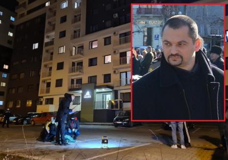 De la spital în arest: Fostul șef al Poliției Locale Oradea, Paul Kover, a fost trimis după gratii pentru 30 de zile