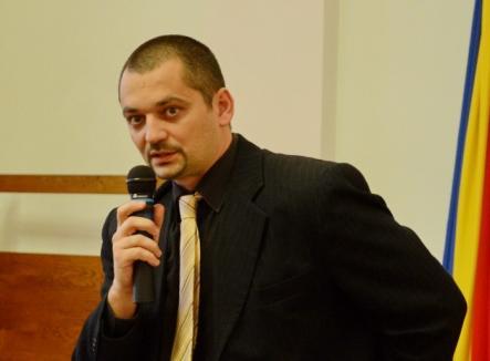 Concediere cu repetiţie: Fostul șef al Poliției Locale Oradea, Paul Kover, va fi pus pe liber din nou