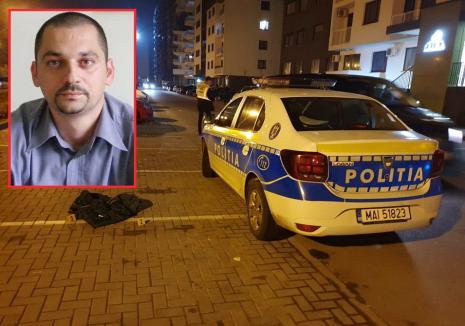 Agresorul de pe strada Oneștilor a fost prins: Este un fost șef al Poliției Locale Oradea!