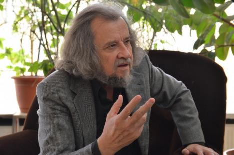 Sabin Pautza revine la Filarmonica de Stat, ca dirijor şi compozitor