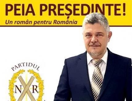 Un candidat la alegerile prezidenţiale din România a fost dat dispărut!