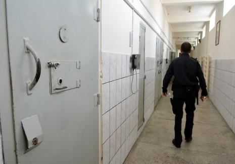 Anul 2018, în Penitenciarul Oradea: Mai puţini deţinuţi, mai multe vizite intime