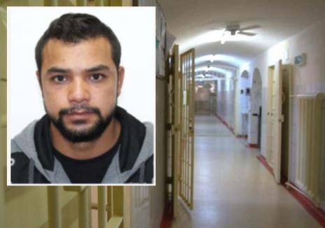 Hoţ prins în Oradea după 6 luni de căutări. Bărbatul fusese dat în urmărire naţională