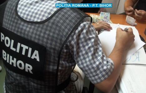 Percheziţii în Bihor, inclusiv la Primăriile Brusturi şi Spinuş, pentru suspiciuni de fraudă în programul PNDL 2